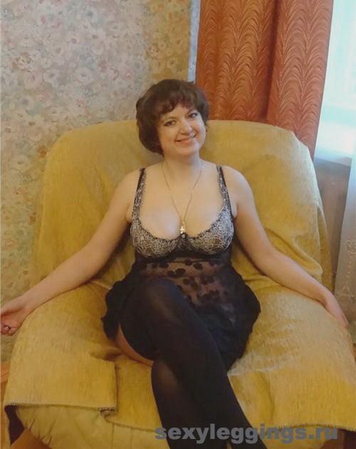 Проститутка Эмилия