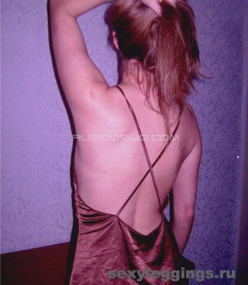 Проститутка Тамуня