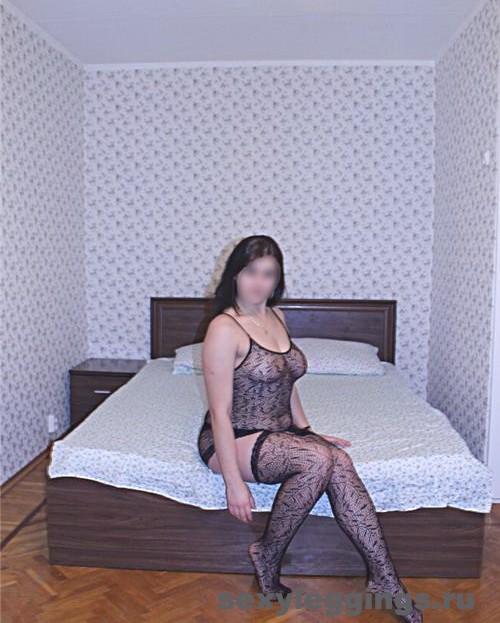 Проститутка Авдоня