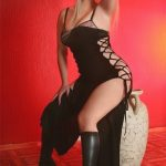 Где на ленинградке стоят проститутки