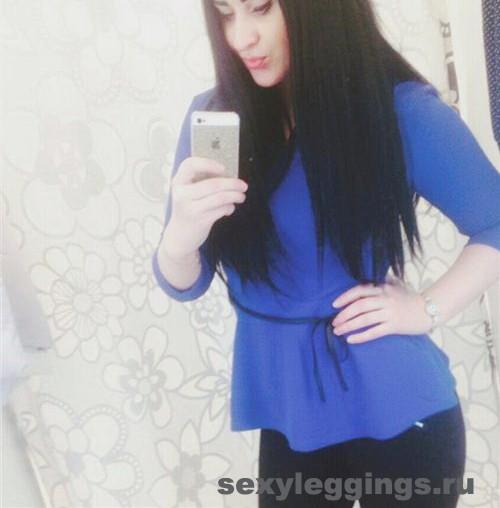 Реальная проститутка Юстына81