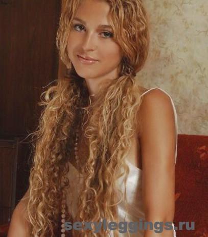 Путана Ольга Сергеевна фото без ретуши