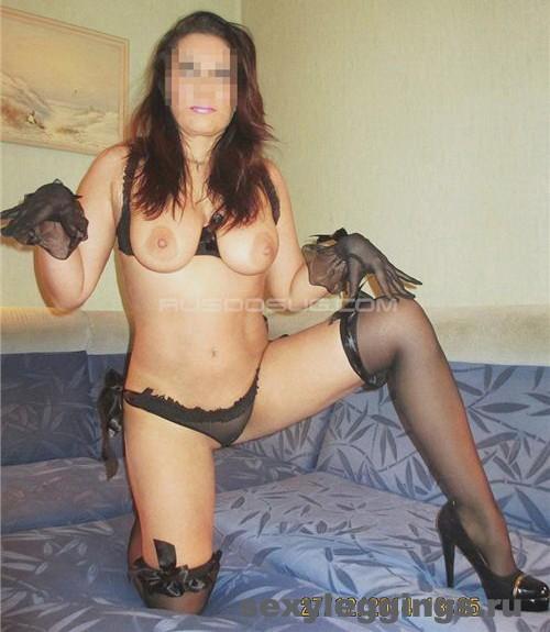 БДСМ-проститутки в Ногинске